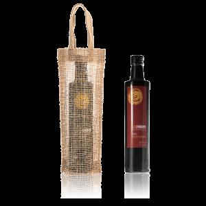 AOVE Sol Chiquito royal de cosecha temprana y bolsa de yute de regalo