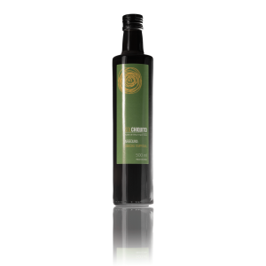 Early harvest Sol Chiquito arbequina extra virgin olive oil 500 ml