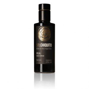 Aceite de oliva virgen extra Sol Chiquito picual de cosecha temprana 250 ml