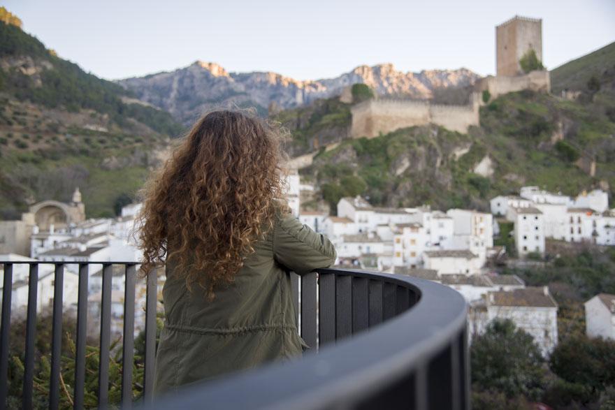 Cazorla viewpoint