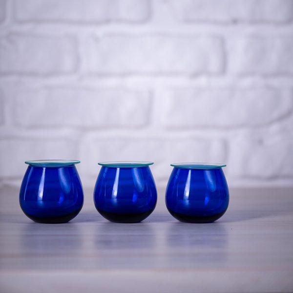 Copas de cata y vidrios de reloj para la cata de aceite online