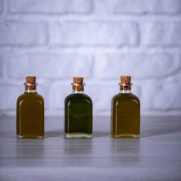 Patrones de aceites defectuosos para la cata de aceite online